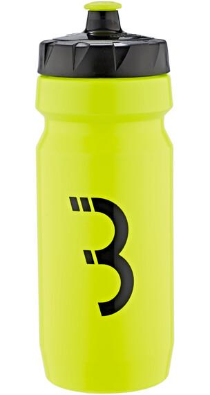 BBB CompTank 18 BWB-01 Drikkeflaske 550ml gul